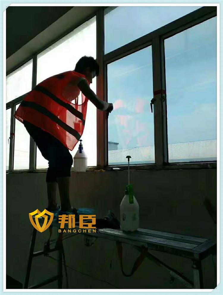 江苏元创美新建设股份有限公司隔热膜
