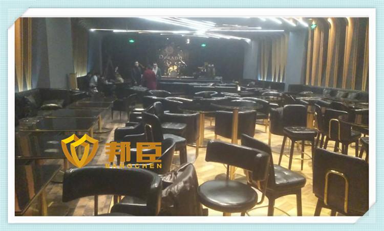 苏州中心酒吧家具膜
