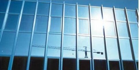 玻璃隔热膜