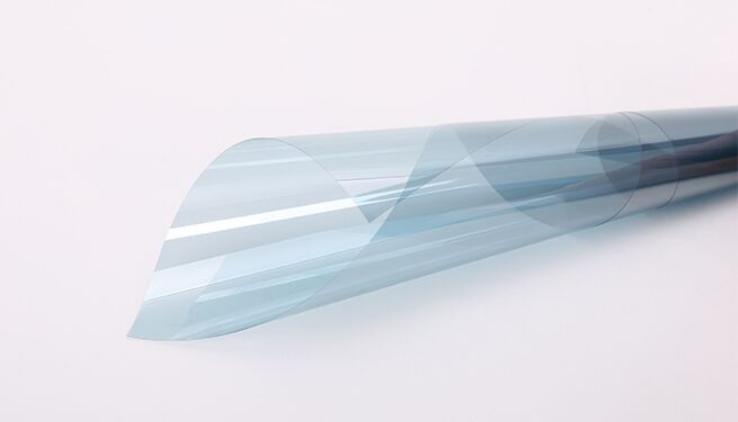 玻璃隔re膜